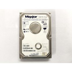Maxtor Hard Disk DiamondMax Plus 9 - 120GB ATA/133HDD