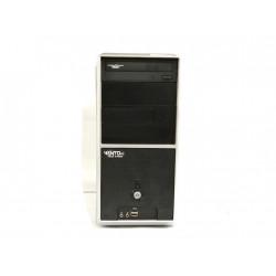 Pc Assemblato Asus VentoM2 + Intel Pentium E5400 + 2Gb Ram + 500Gb HDD