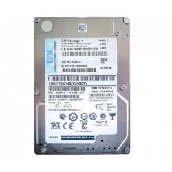 "IBM System x Hard Disk 61Y9935 - 300GB 15K SAS 2.5"""