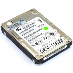 "HP Hard Disk MM0500FBFVQ - 500GB 7.2K SAS 2.5"""