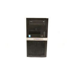 Pc Assemblato SiComputer Productiva K + Intel i3-4130 + 4Gb Ram + 500Gb HDD