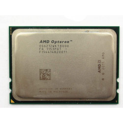 AMD Opteron 6212 2.60GHz/8M