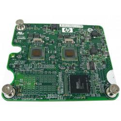 HP nc364m Quad-Port 1 Gbps PCI-Express BL-C Adattatore Server SP