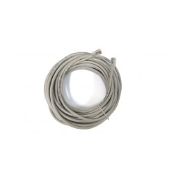 Cavo di Rete / Patch Cord Cat 5 UTP 24AWG 10.7Mt