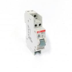 ABB E-221-6 - Deviatore Unipolare 16A 250V