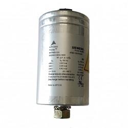 EPCOS PhiCap MKP400-I-2.5 Film Capacitor 50uF 2.5KV 400VAC