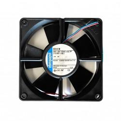 PAPST 4314M - Ventola 119x32mm 24VDC 110mA 2.6W 2300RPM 140M3/H