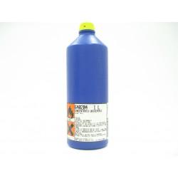 1LT CONCENTRATO UNIVERSALE BLU a Base Coloranti Organici in Solvente - Adatto per Legno