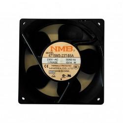 NMB 4715MS - Ventola 119x38 Resistente Intemperie 230VAC 15W 2600RPM 150M3/H