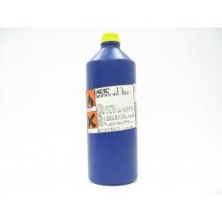 1LT CONCENTRATO UNIVERSALE ROSSO a Base Coloranti Organici in Solvente - Adatto per Legno