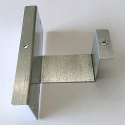 Supporto da Pannello per Moduli DIN 3P