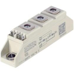 SEMIKRON SKKT 57B16 E Tiristore 1600V 150mA 50A 95A 7 Pin