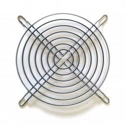 Griglia di Protezione per Ventola 120X120 in Metallo Cromato Fan Grid