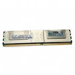 HP 416470-001 - 512MB DDR2 667 CL5 ECC Memory 398705-051