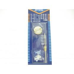 ASTUROMEC Kit ADC Ricambio Originale per Aerografo OM