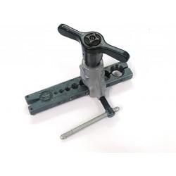 RIDGID 458R - Flangiatore di Precisione a Cricco 45°