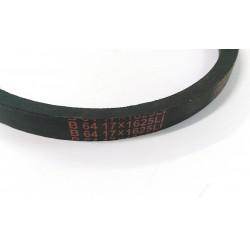 BELT B64 - Cinghia Trapezoidale B64 17x1625mm Li