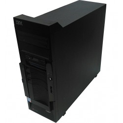 Server IBM xSeries 206 MT-M 8487-EVG - Pentium 4 3.2 GHz