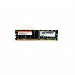 HYNIX - Memoria Ram 512Mb DDR 400MHz CL3 ECC PC3200U (HYMD264726B8J-D43-AA)