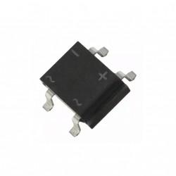 DF08S - 4 x Diodo Raddrizzatore SMD/SMT a Ponte 1.5A 800V DFS