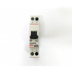 AVE 5331Nx6 - Interruttore Magnetotermico C6 230V