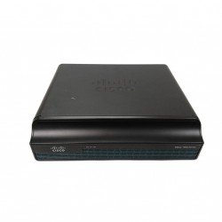 CISCO 1941/K9V02 - 1900 Series Router + VIC 2 Seriali