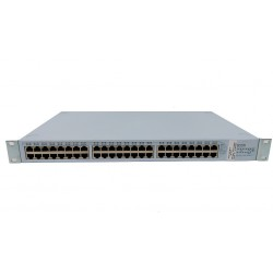 3COM - Switch 4400 3C17204 48 Porte 10/100 W/Rack Mount (1720-410-050-10)