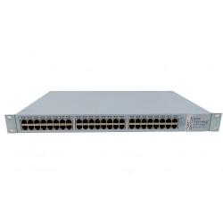 3COM - Switch 4400 3C17204 48 Porte 10/100 W/Rack Mount (1720-410-050-10)