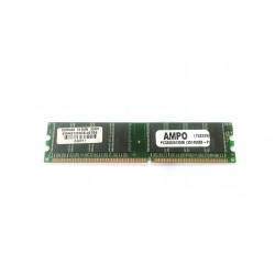 AMPO - Memoria Ram 512Mb 32M8 DDR 400 PC3200 (35145588-P)