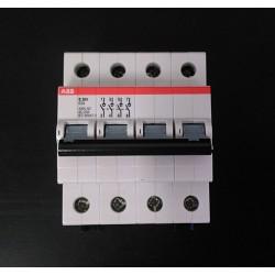ABB E204 - Interruttore Sezionatore 63A 400V AC-23A IEC 60947-3