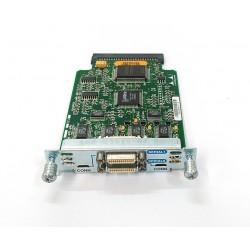 Cisco 800-03181-01J0 - WIC 2T 2-Port Serial Wan Interface Card