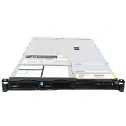 IBM 12R7371 - 1U Rack Server xSeries 336 Model 7310-CR3 - DUAL PSU - NO HDD