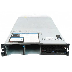 IBM KDXBH05 - 2U Rack Server xSeries 346 Model MT-M 8840-EAY - DUAL PSU - NO HDD