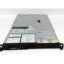 IBM 65-D3E2A - 1U Rack Server xSeries 336 Model 7310-CR3 - NO HDD