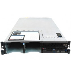 IBM KKRHT3P - 2U Rack Server xSeries 346 Model MT-M 8840-11Y - DUAL PSU - NO HDD
