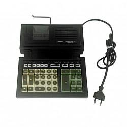 Olivetti S6045757 - Calcolatrice da Tavolo LOGOS 262 PD Silent dry