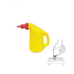 Filler - Mescitore d'Acqua ZECA per Batteria 2Lt