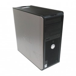 DELL Optiplex 360 - PC DualCore 2.5Ghz 4GB 80GB Vista Business