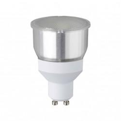 Brilliant 90556/05 - Lampada Risparmi Energetico GU10 Bianco Caldo 2700K 7W