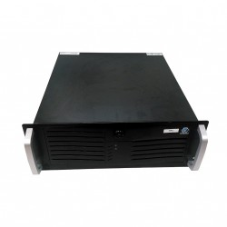 INTERCOMP - Server Rack 3U Xeon X3330 - 2Tb WD Raid Edition (2x1Tb) - 4Gb - Windows 2008 STD