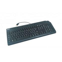 ACER SK-9625 - Tastiera USB Nera Standard per PC