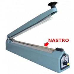 Nastro PTFC Teflon Antiaderente Alta Temperatura per Termosaldarice 20mm x 30Mt