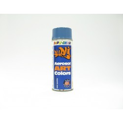 Bomboletta Aerosol ART Colors RAL 5007 Blu Brillante 400ml