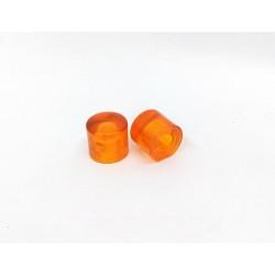 ORECA 0048166 - Coppia Battenti in Plastica per Ricambio Mazzuola 28mm