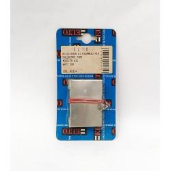 ELTO R0114 - Resistenza di Ricambio per Saldatore Mod.634 300Watt