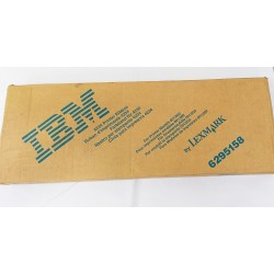 IBM 6295158 - Nastro per Stampante 4234 78mx27mm - Nero