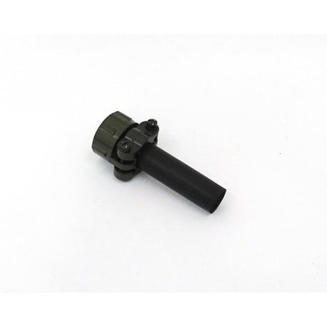 Amphenol MS3057-8A - Serracavo e Adattatore perConnettori Circolari