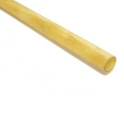 Tubetto Anima Isolante in Fibra di Vetro 12x10.5mm - L 1Mt - Rigido