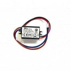 TDC Power - 3W Led Driver 100-240VAC 0.5-10.5VDC 350mA