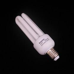 BEPER 6064 - Lampada Florescente a Risparmio Energetico E27 22W 220/240V 50hz - Luce Calda